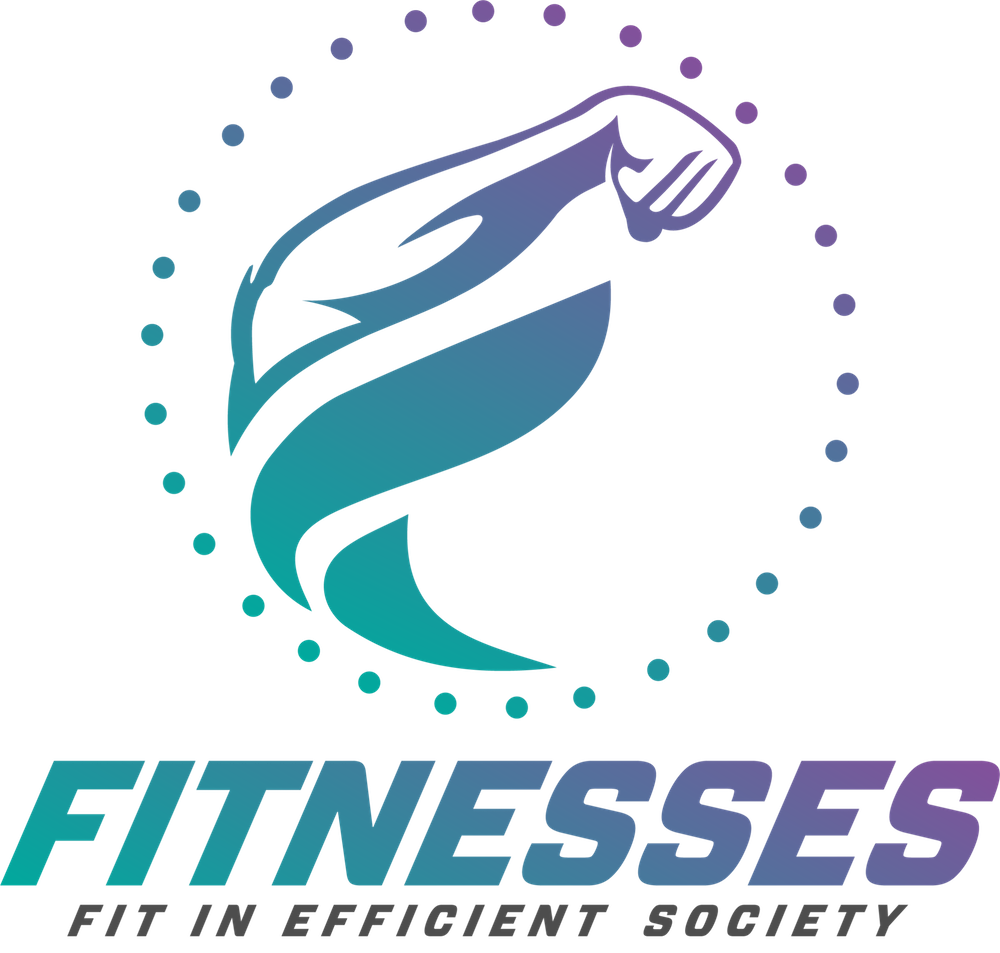 Fitnesses App: Fit in efficient society!